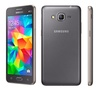 Refurbished! Samsung SM-G530W Galaxy Grand Prime 8GB (Grey)-Export