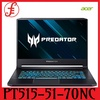 ACER GAMING LAPTOP NOTEBOOK PC PREDATOR PT515-51-70NC 15.6 IN I7-8750H 8GB 512GB SSD+1TB HDD