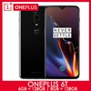OnePlus 6T Mirror/Midnight Black A6010 6+128GB / 8+128GB /Export Set/