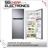 Samsung 2 Door Top Freezer Refrigerator RT43K6037SL/SS - SINGAPORE WARRANTY