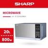 SHARP MicrowaveOven R-22A0(SM)V