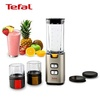 Tefal BL142 Click Taste Mini Blender 3 tools to play with textures flavours and enjoy new sensations
