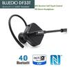 New Arrival Bluedio DF33T Wireless Bluetooth V4.0 NFC EDR Earphone HiFi In Ear Earbuds Sports Headse