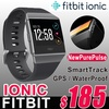 Fitbit Ionic Smart Watch Heart Rate SmartTrack PurePulse Activity Tracker 【No Retail Package】