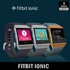Fitbit Ionic Watch Heart Rate + Activity Tracker(Unsealed Package)