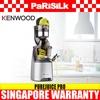 Kenwood JMP800SI PureJuice Pro