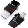 SanDisk Ultra Dual USB Drive 3.0 OTG 64GB for Android Smartphones Tablets