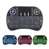 Rii I8 Mini 2.4Ghz Wireless Touchpad Keyboard With Mouse For Pc, Pad, Xbox 360, Ps3, Google Android Tv Box, Htpc, Iptv