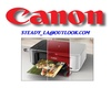 Canon MG3670 Wireless All-in-One Printer Print Scan Copy MG 3670