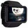 3G Wifi Smart Watch DM98 GPS Insert Card Video Call Watch(Black) - intl