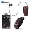 Remax RB-T12 Bluetooth Headset Earpiece Headphones Handsfree Car