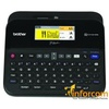 Brother P-touch PT-D600 PC Connectible Label Maker with Color Display
