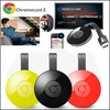 [Official Google products] NEW Chromecast 2 [Authentic]| chrome cast | smart tv product | tv hdmi streamer | android tv | Google Inc product | Chromecast audio Official cable | Official Cardboard v2