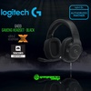 Logitech G433 (Black/Red/Blue) 7.1 Wired Gaming Headset with DTS Headphone: X 7.1 Surround for PC, PS4, PS4 PRO, Xbox One, Xbox One S, Nintendo Switch *IT SHOW PROMO*