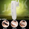 high -quality Bluetooth headset QCY J02 Universal Bluetooth 4.0 stereo music headphones noise for iphone5/5s Samsung Galaxy S5 Note3 S4 S3