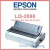 Epson LQ2090 Pro LQ-2090 24pins Dot Matrix Printer 1-year Carry-In Warranty by Epson Singapore
