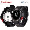 Volemer NO.1 F6 GPS IP68 Waterproof Smart Watch Heart rate Sleep Monitor Remote Camera Sports Bluetooth Smartwatch PK DM98 K88H