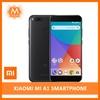 [Super Sale] Xiaomi Mi A1 Smartphone |64GB  + 4GB |5.5inch Display |International Rom| Free Warranty