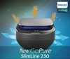 Philips GoPure Compact 50 /GoPure Compact 100 AirMax /GoPure SlimLine 210 230 /Air purifier /Filter