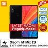 Xiaomi Mi MIX 2S 6GB/64GB*6GB/128GB * Dual SIM