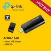 TP-LINK Archer T4U AC1200 Wireless Dual Band USB Adapter - 3 YEARS LOCAL WARRANTY
