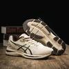 100% Original2019 ใหม่ ASICS_GEL-NIMBUS 20 รองเท้าวิ่งกีฬาใหม่ CUSHIONING สวมใส่รองเท้า