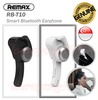 Remax RB-T10 Smart Bluetooth Earphone Headset Ultra Light Design Samsung Apple