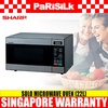 Sharp R-299T(S) Solo Microwave Oven (22L)