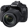 Canon EOS 80D Kit with EF-S 18-135mm IS USM Lens