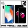 [Ready Stock] 90% Display Set Apple iPhone 8 64gb / 8+ 64gb / X 64gb/ X 256gb 7 days warranty
