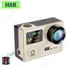 JOOX (Genuine) EKEN H8R Ultra HD 4K 30fps Wifi Sports Action Camera Cam Dual Screen Remote Shutter Camcorder - GOLD