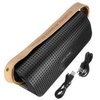 REMAX RB-H1 8800mAh SD Stereo Wireless Bluetooth Speaker Power Bank With NFC