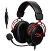 HyperX Cloud Alpha Pro Gaming Headset for PC, PS4 & Xbox One, Nintendo Switch (HX-HSCA-RD/AS)