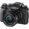 Fujifilm X-T2 18-55mm Mirrorless Digital Camera (Black)