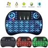 Rii I8 Mini 2.4Ghz Wireless Touchpad Keyboard with Mouse for Pc, Pad, Xbox 360, Ps3, Google Android Tv Box, Htpc, Iptv - intl