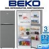 BEKO - 360L REFRIGERATOR RDNT360I50VZX