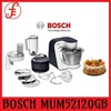 BOSCH MUM52120GB 700W Styline Kitchen Machine Food Processor (MUM52120GB)