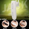 high -quality Bluetooth headset QCY J02 Universal Bluetooth 4.0 stereo music headphones noise for ip