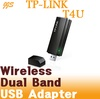 TP-Link AC1200 Wireless Dual Band USB Adapter ( Archer T4U )