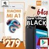 Xiaomi Mi A1/ 4GB RAM / 64GB Rom | 5.5-inch FHD Display | Snapdragon 625/ Global Version