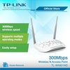 TP-LINK TL-WA801ND 300Mbps Wireless N Access Point / Repeater