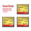 SanDisk CFXSB 32Gb Compact Flash Extreme 120MB/s