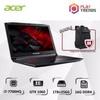 """APRIL PROMO!!! Acer Predator Helios 300 (G3-572-7570) - 15.6""""/i7-7700HQ/16GB DDR4/256GB SSD+1TB HDD/Nvidia GTX1060/W10"""