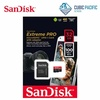 SanDisk Extreme Pro 32GB 100MB/s A1 V30 U3 C10 4K Ultra HD microSDXC UHS-I Memory Card For GoPro & Action Camera