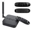 MINIX Neo U1 Smart TV Box with C120 Keyboard Remote Control?? Android Lollipop 5.1.1 Amlogic S905 Qu
