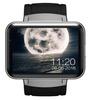 HUA SI HAI DM98 Smart watch Android 4.4 MTK6572 Dual Core 1.2Ghz 2.2 inch IPS HD 900mAh Battery 512MB Ram 4GB Rom 3G WCDMA GPS WIFI smartwatch 20X - intl