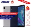 original Global Version A SUS ZenFone Max Plus ( M1 ) 4G Phablet 5.7 inch Android N MT6750V / WT Octa-core 1.5GHz( 3GB RAM 32GB ROM) 16.0MP + 8.0MP Rear Came. (Support OTG)