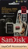 Sandisk Extreme Pro A2 64GB U3 Micro SDXC UHS-I Card
