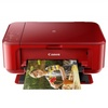 Canon MG3670 Wireless All-in-One Printer Print Scan Copy (Red)