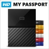 [WESTERN DIGITAL] MY PASSPORT PORTABLE STORAGE 1TB ★ EXTERNAL HARD DISK★ USB 3.0